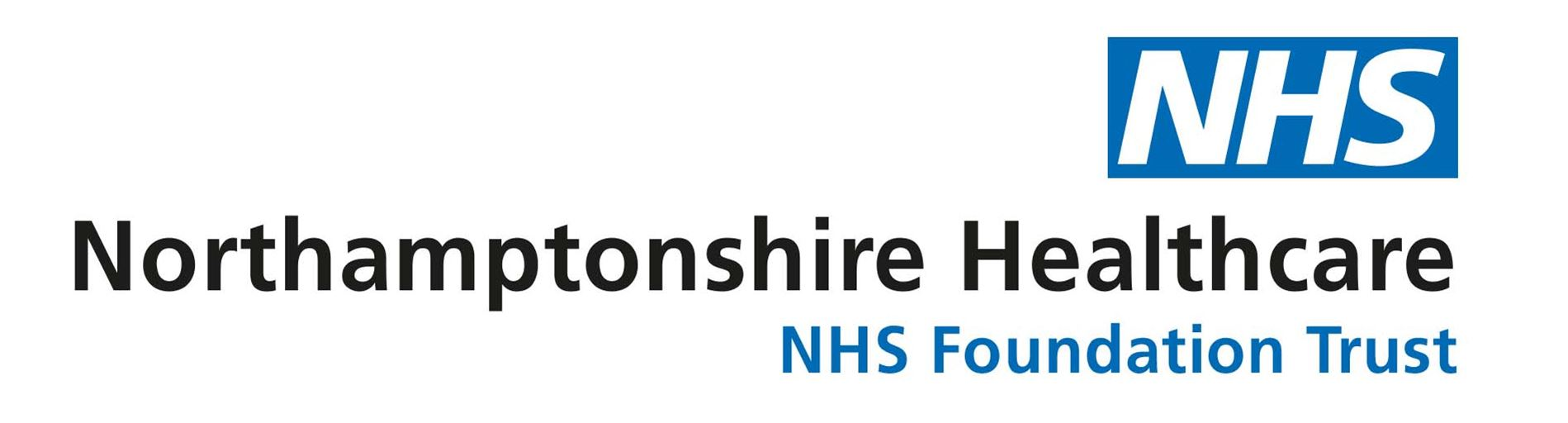 In partnership with Northamptonshire Healthcare NHS Trust
