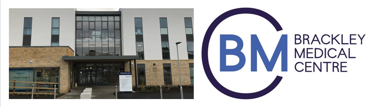 Brackley Medical Centre Logo